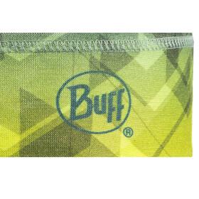 Buff ThermoNet Hovedbeklædning grøn/blå